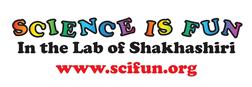 Science is Fun in the Lab of Shakhashiri www.scifun.org